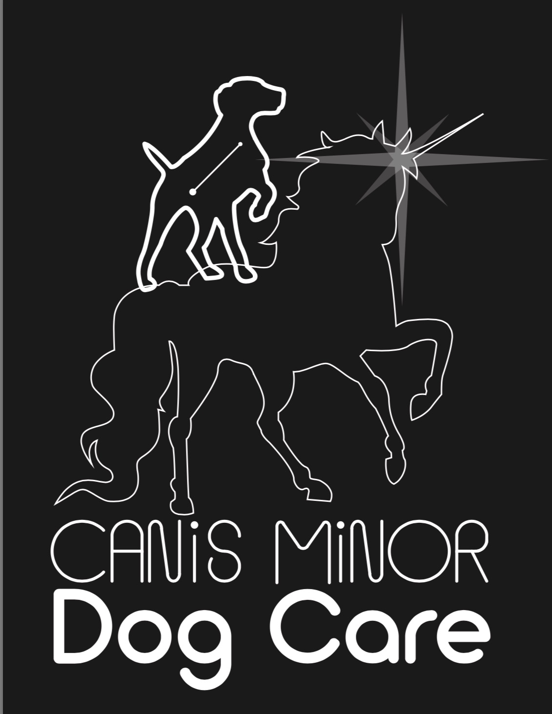 Canis Minor Dog Care